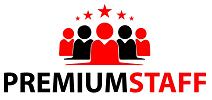 PREMIUM STAFF RECRUITER Logo